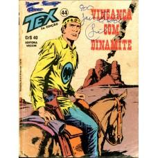 Tex 44 (1980) 2a Edição