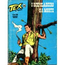 Tex 48 (1981) 2a Edição