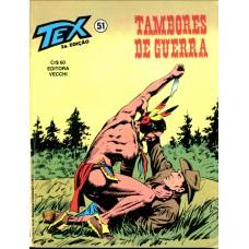 Tex 51 (1981) 2a Edição