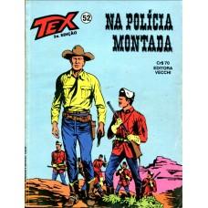 Tex 52 (1981) 2a Edição