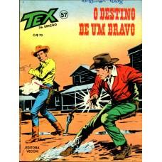 Tex 57 (1981) 2a Edição
