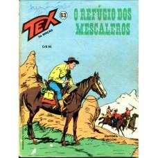 Tex 63 (1981) 2a Edição