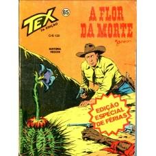 Tex 65 (1982) 2a Edição