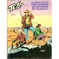 Tex 66 (1982) 2a Edição
