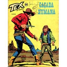 Tex 68 (1982) 2a Edição