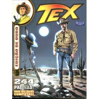 Tex Ouro 3 (2002)