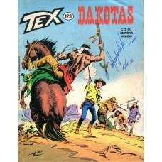 Tex 123 (1981)