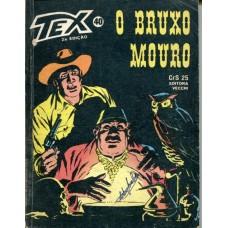 Tex 40 (1980) 2a Edição