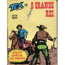 Tex 46 (1981) 2a Edição