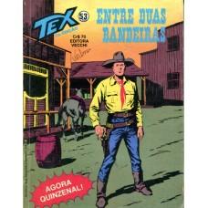 Tex 53 (1981) 2a Edição