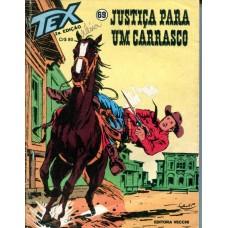 Tex 69 (1982) 2a Edição