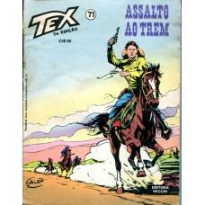 Tex 71 (1982) 2a Edição
