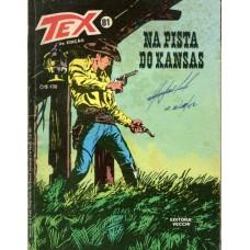 Tex 81 (1982) 2a Edição