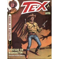 Tex Ouro 16 (2005)