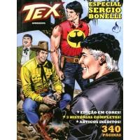 Tex Especial Sérgio Bonelli (2013)