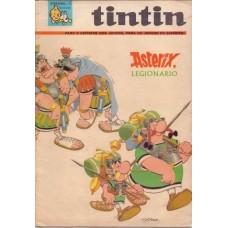 37296 Tintim Semanal 3 (1968) Editorial Bruguera