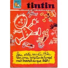 37297 Tintim Semanal 8 (1968) Editorial Bruguera
