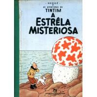 Tintim 1 (1970) A Estrela Misteriosa
