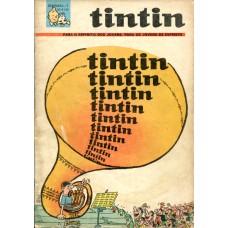 Tintim Semanal 1 (1968)