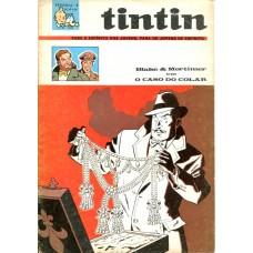 Tintim Semanal 4 (1968)
