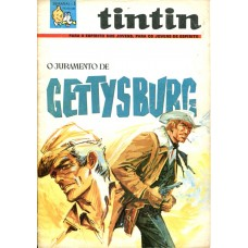 Tintim Semanal 5 (1968)