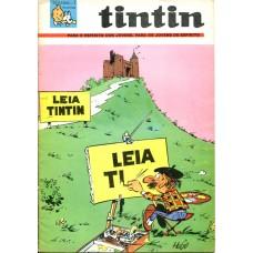 Tintim Semanal 7 (1968)