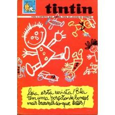 Tintim Semanal 8 (1968)