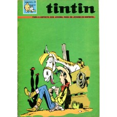 Tintim Semanal 10 (1968)