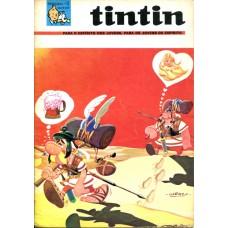 Tintim Semanal 13 (1968)