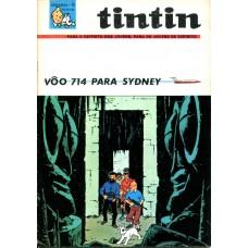 Tintim Semanal 14 (1968)