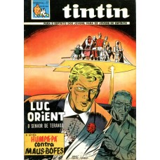Tintim Semanal 17 (1968)