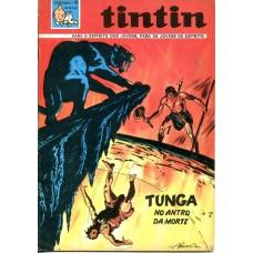 Tintim Semanal 19 (1968)