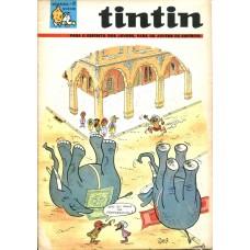 Tintim Semanal 21 (1968)