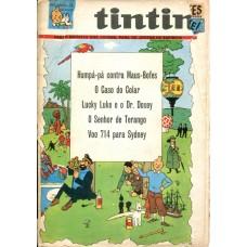 Tintim Semanal 26 (1968)