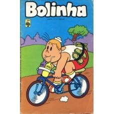 38643 Bolinha 17 (1977) Editora Abril