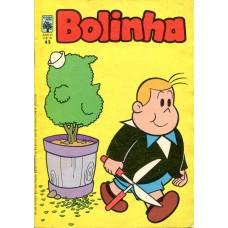 Bolinha 43 (1980)