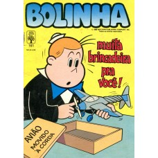 Bolinha 161 (1989)