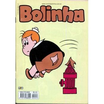 Bolinha 35 (2014)