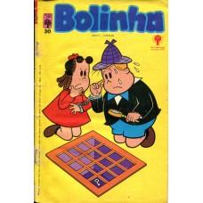 Bolinha 30 (1979)