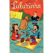 Luluzinha 67 (1980)