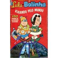Edição Especial Lulu e Bolinha (1976)
