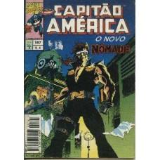 30058 Capitão América 187 (1994) Editora Abril