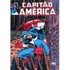 39411 Capitão América 167 (1993) Editora Abril