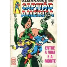 Capitão América 84 (1986)