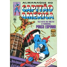 Capitão América 86 (1986)