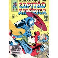 Capitão América 88 (1986)