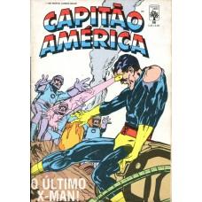 Capitão América 96 (1987)