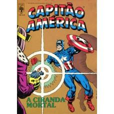 Capitão América 97 (1987)