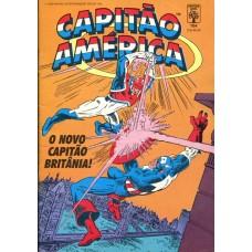 Capitão América 104 (1988)