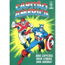 Capitão América 105 (1988)
